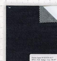 KS550-ACT